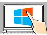 Bild: Windows 8 macht es möglich: Laptops mit Touchscreen kommen immer mehr in Mode