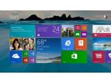 Bild: Windows 8.1: Neue Hintergründe zur Auswahl für den Startscreen.