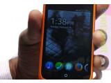 Bild: Mit dem ZTE Open kommt in Spanien das erste Smartphone mit Firefox OS auf den Markt.