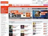 Bild: Vor dem Aus: Das Musik-Download-Angebot musicload der Telekom.