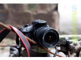 Bild: Die 1200D ist die neue Einstieg ins EOS-System von Canon.