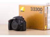 Bild: 24 Megapixel ohne Tiefpassfilter, kleines und leischte Gehäuse: So definiert Nikon den Einstieg ins F-System.