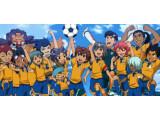 Bild: 3DS   Fußball-RPG   Spielzeit: 20 Stunden   ab 13. Juni   40 Euro  
