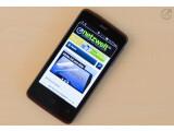Bild: Das Acer Liquid Z4 stellt sich dem netzwelt-Test.