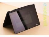 Bild: Ähnlich wie das Lenovo Yoga 2 11 will der Hersteller auch eines seiner ersten Chromebooks gestalten.