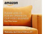 Bild: Amazon stellt am Mittwoch ein neues Videoprodukt vor.