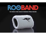Bild: Analoger Fitness-Tracker: das Rooband.