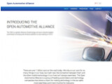 Bild: Android im Auto: Die Open Automotive Alliance will die Integration vorantreiben.