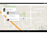 Bild: Mit dem Android Device Manager können verlorene Smartphones geortet werden.