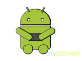 Bild: Android Tablet-Apps