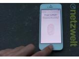 Bild: Mit der App BioUnlock können Nutzer künftig nicht nur ihr iPhone 5s, sondern auch ihren Mac per Fingerabdruck entsperren.