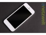 Bild: Apple iPhone 5: Austauschprogramm bei fehlerhaftem Standby-Mechanismus.