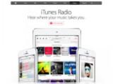 Bild: Apple iTunes Radio: Kommt der Dienst jetzt nach Deutschland?