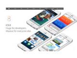 Bild: Apples kommendes mobiles Betriebssystem läuft nicht auf allem iOS-Geräten.