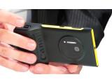 Bild: Arbeiten Microsoft am ersten EOS-Smartphone? Die Gerüchteküche zeigt sich durch den Patentaustausch zwichen den beiden Konzernen beflügelt.