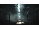 Bild: Das Artwork scheint ein erstes Gebiet von Resident Evil: Revelations 2 zu zeigen.