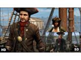 Bild: Assassin's Creed: Liberation HD bietet hochauflösendere Grafik als das Original.