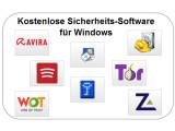 Bild: Ausgewählte Sicherzeitssoftware schützt Sie vor Viren, Trojanern, Würmern und anderer Schadsoftware.