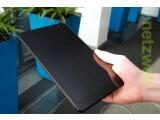Bild: Bald gehen die Lichter an: Bis der Testbericht zum Dell Venue 8 Pro erscheint, können Sie der Redaktion Fragen zum Gerät stellen.