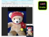 Bild: Mit BeamAir Bilder oder PDF-Dateien auf anderen Geräten präsentieren.