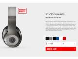 Bild: Beats soll widerrechtlich Bose-Technologien in seinen Kopfhörern nutzen.