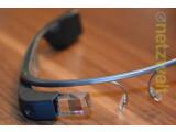 Bild: Benimmregeln für Glass: Google macht sich Sorgen um den Ruf seiner Datenbrille.