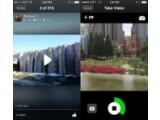 Bild: Bessere Eindrücke bei Yelp: die neue Videofunktion.