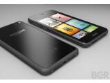 Bild: Dieses Bild soll das erste Smartphone von Amazon zeigen.