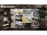 Bild: Breaking Point verfügt über einen eigenen Launcher. Die Zombie-Mod gibt es kostenlos für Arma III.