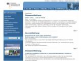 Bild: Die Bundesregierung macht mit ihrem Beschluss womöglich Abstriche in puncto Datensicherheit in Deutschland.