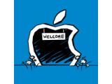 Bild: Bye, bye Intel: Stattet Apple seine Macs zukünftig mit ARM-Prozessoren aus?