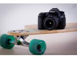 Bild: Die Canon Eos70D besitzt einen neuen Autofokus, der bei Videoaufnahmen Videographer überzeugen kann.
