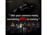 Bild: Canon India hat dieses Teaserbild veröffentlicht und kündigt etwas Großes an.
