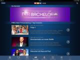 Bild: Christian Tews ist der Bachelor 2014 in der gleichnamigen RTL-Show.