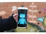 Bild: Für CyanogenMod-Fans und Selfie-Fotografen: Im Test bei futurezone.at hinterlässt vor allem die installierte Software einen zwiespätigen Eindruck.