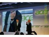 Bild: De Fitness-Tracker Liquid Leap kündigte Acer bereits auf einer internationalen Pressekonferenz Ende April an.