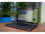 Bild: Dell bringt das XPS 13 mit Prozessoren aus Intels Haswell-Generation auf den Stand der Technik.