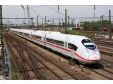 Bild: Die Deutsche Bahn will alle ICE-Züge mit einem Entertainment-System ausstatten.