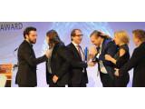 Bild: Der Deutsche Computerspielpreis wurde gestern im Münchener Postpalast verliehen.