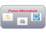 Bild: In diesem Artikel stellen wir Ihnen iTunes-Alternativen vor. Diese sind vor allem von der Bedienung her viel einfacher gehalten als die Apple-Software.