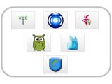 Bild: Mit diesen WLAN-Tools erweitern Sie die Windows-Bordmittel sorgen für mehr Sicherheit im WiFi-Netz.