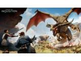 Bild: Dragon Age Inquisition wird noch vor Konkurrent The Witcher 3 erscheinen.