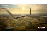 Bild: Drohne von Titan Aerospace: Facebook will das Unternehmen angeblich kaufen.