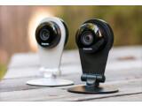 Bild: Dropcam bietet Überwachungskameras und Cloud-Speicher.