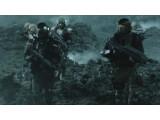 Bild: Der dunkle Look des Halo: Nightfall-Trailers erinnert an Ridley Scotts Prometheus.