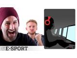 Bild: E-Sports in der Sprechstunde.