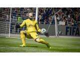 Bild: EA Sports verweist auf die starken Torhüterleistungen während der WM in Brasilien.