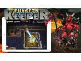 Bild: EA-Titel Dungeon Keeper: Das Spiel ist wegen In-App-Kauf in der Kritik.