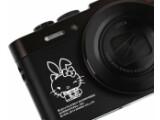 Bild: Zu Ehren von Hello Kitty und des Playboy: die Leica C als limitiertes Sondermodell.