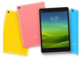 Bild: Erinnert an das iPad mini: das Xiaomi Mi Pad.